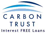 Interest FREE Loans with the Carbon Trust
