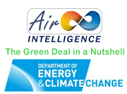 "How the Governments ""Green Deal"" affects UK businesses"